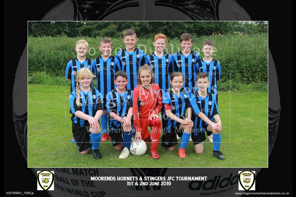 Moorends Hornets & Stingers Tournament 2019
